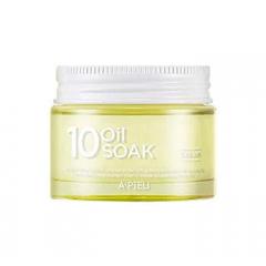 A'PIEU 10 Oil Soak Cream