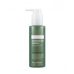 BELLAMONSTER Sensitive Care Solution Cleansing Oil