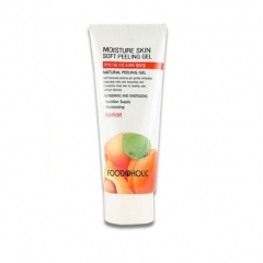 FOODAHOLIC Skin Soft Peeling Gel Apricot