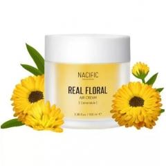 NACIFIC Real Calendula Floral air Cream