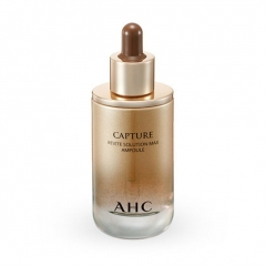 AHC Capture Revite Solution Max Ampoule