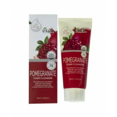 EKEL Pomegranate Foam Cleanser