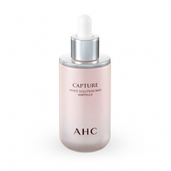AHC Capture White Solution Max Ampoule