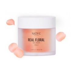 NACIFIC Real Rose Floral Air Cream