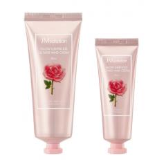 JMSOLUTION Glow Luminous Flower Hand Cream Set