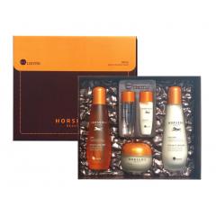 ELLE LHOTSE Horse Oil Beauty Skincare 3 Set