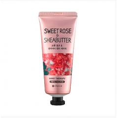 "EСHOICE ""Sweet Rose & Sheabutter"" Hand Cream"