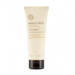 THE FACE SHOP Mango Seed Cleansing Foam