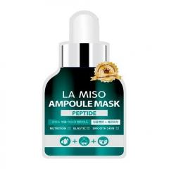 LA MISO Ampoule Mask Peptide