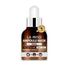 LA MISO Ampoule Mask Snail