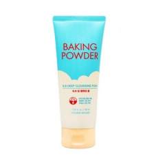 ETUDE HOUSE Baking Powder Pore & BB Deep Cleansing Foam