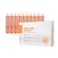 FARM STAY Dermacube Amino Clinic Hair Filler