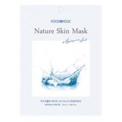 FOODAHOLIC Hyaluronic Acid Natural Skin Mask