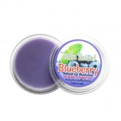 ILENE Blueberry Natural Lip Moisturizer