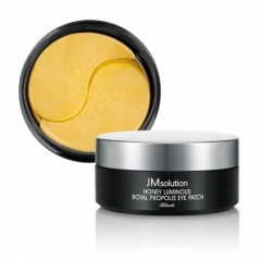 JMSOLUTION Honey Luminous Royal Propolis Eye Patch