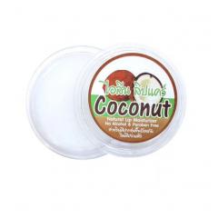 ILENE Coconut Natural Lip Moisturizer