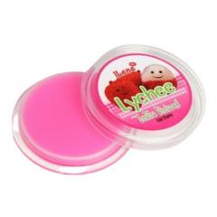 ILENE Lychee Natural Lip Moisturizer
