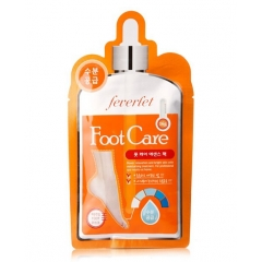 FEVERLET Foot Care Essence Pack