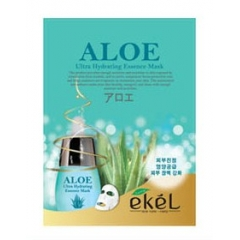 EKEL Aloe  Ultra Hydrating Essense Mask