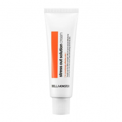 BELLAMONSTER Stress Out Solution Cream