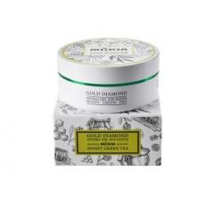 MISKIN Gold With Honey & Green Tea Eye Patch