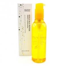 AQUATOP Gold Silk Peptide Perfect Clean Silkoil