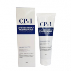 ESTHETIC HOUSE CP-1 Anti Hairloss Scalp Infusion Shampoo