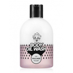 VILLAGE 11 FACTORY Body Oil Wash (Violet)