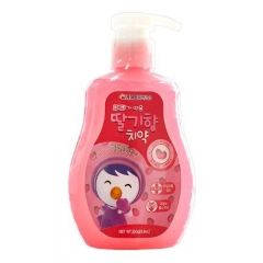 PORORO Gel Toothpaste For Kids Strawberry