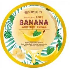 SOOAYEON Banana Moisture Cream
