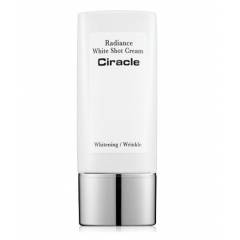 CIRACLE Radiance White Shot Cream