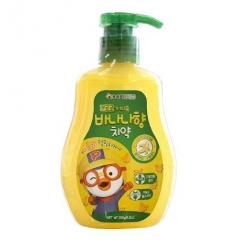 PORORO Gel Toothpaste For Kids Banana