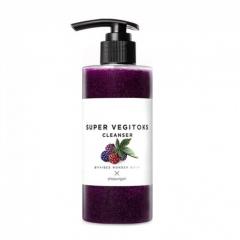 CHOSUNGAH By Vibes Wonder Bath Super Vegitoks Cleanser Purple