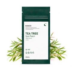 A'PIEU NONCO Tea Tree Spot Patch