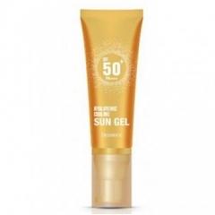 DEOPROCE Hyaluronic Cooling Sun Gel SPF50+/PA+++