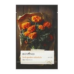 BEYOND Herb Garden Calendula Mask