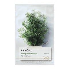 BEYOND Herb Garden Tea Tree Mask