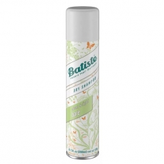 BATISTE Dry Shampoo Bare