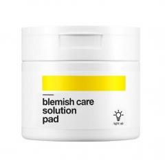 BELLAMONSTER Blemish Care Solution Pad