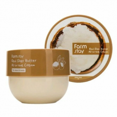 FARM STAY Real Shea Butter All-in-One Cream