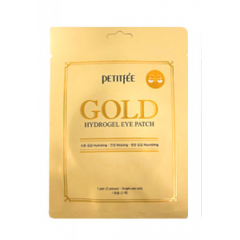 PETITFEE Gold  Hydro Gel Eye Patch