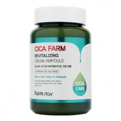 FARM STAY Cica Farm Revitalizing Cream Ampoule
