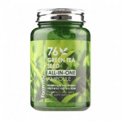 FARM STAY Green Tea Seed All-In-One Ampoule