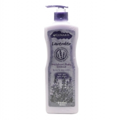LUNARIS Lavender  Moisture Body Essence