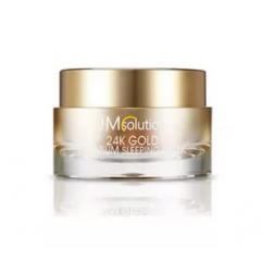 JMSOLUTION 24K Gold Premium Sleeping Mask