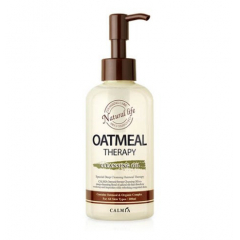 CALMIA Oatmeal Therapy Cleansing Оil