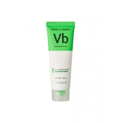 IT`S SKIN Power 10 Formula Vb Cleansing Foam