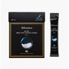 JMSOLUTION Active Bird's Nest Sleeping Cream