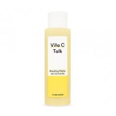 ETUDE HOUSE Vita C-Talk Boosting Water