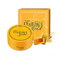 REARAR DIA FORCE Gold Hydro-Gel Eye Patch